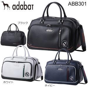 2017年モデル アダバット ボストンバッグ ABB301 ...