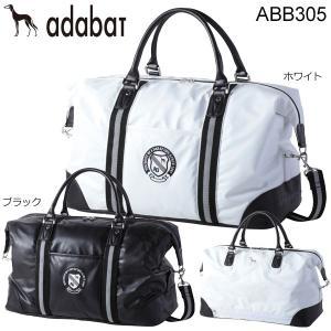 [2018年モデル] アダバット ボストンバッグ ABB30...