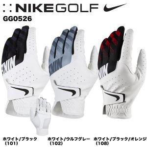 2017年モデル ナイキ メンズ SPORT スポーツ ゴルフ グローブ GG0526 [日本正規品] arigaen