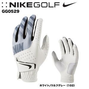 2017年モデル ナイキ レディス SPORT ウィメンズ スポーツ ゴルフ グローブ GG0529 [日本正規品] arigaen
