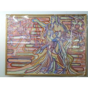 絵画 幅:1380 奥行:50 高さ:1040 カラー:指定なし|arigato-ya