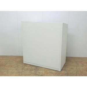 演台 その他 ホワイト 幅:900 奥行:450 高さ:1000 カラー:ホワイト|arigato-ya