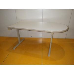 会議テーブル オカムラ ニューグレー 幅:1400 奥行:695 高さ:700 カラー:ニューグレー|arigato-ya