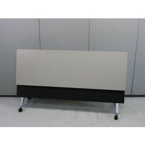 フォールディングテーブル コクヨ ニューグレー 幅:1800 奥行:600 高さ:700 カラー:ニューグレー|arigato-ya