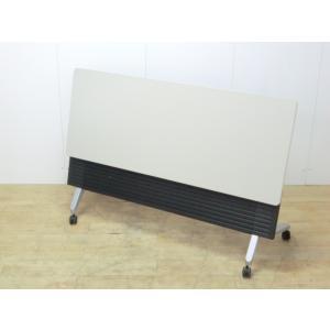 フォールディングテーブル コクヨ ニューグレー 幅:1500 奥行:600 高さ:700 カラー:ニューグレー|arigato-ya