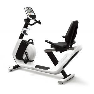 フィットネスマシン / リカンベントバイク ジョンソン HORIZON Comfort R 家庭用 送料無料/フィットネスバイク 自転車運動 静か フィットネス ジョンソンヘルの商品画像|ナビ