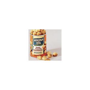 ハワイ お土産 土産 おみやげ マウナロア ハニーロースト マカダミアナッツ 4.5oz 通販|arigatou-nuts