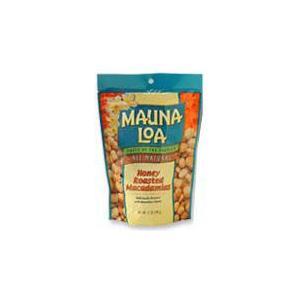 ハワイ お土産 土産 おみやげ マウナロア ハニーマカダミアナッツ STAND-UP BUGS 10oz 通販|arigatou-nuts