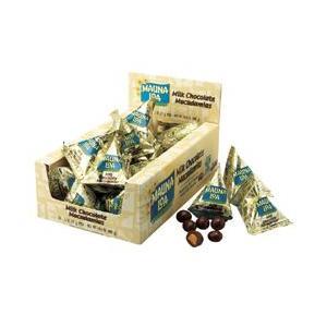 ハワイ お土産 土産 おみやげ マウナロア ミルクチョコマカダミア 小袋サイズ 24パック セット 通販|arigatou-nuts