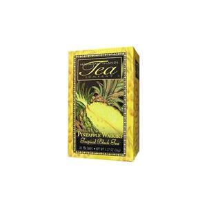 ハワイ お土産 土産 おみやげ ハワイアンアイランドティー パイナップルワイキキティー 通販|arigatou-nuts