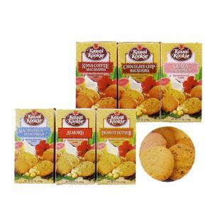 ハワイ お土産 土産 おみやげ カウアイクッキー ピーナッツバター 通販|arigatou-nuts
