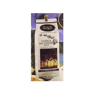 ハワイ お土産 土産 おみやげ ハワイアンアイルズ コナバニラマカダミアナッツ 7oz 通販|arigatou-nuts