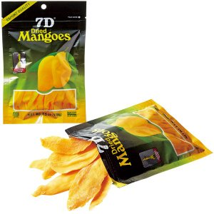 7D ドライマンゴー 100g(海外 ハワイ グ...の商品画像