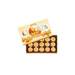 くまのプーさんマカデミアナッツ&チョコチップクッキー 通販|arigatou-nuts