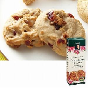 ニッキーズクッキー クランベリーオレンジ[NIKKI 'S]【162009】(海外 アメリカ お土産)