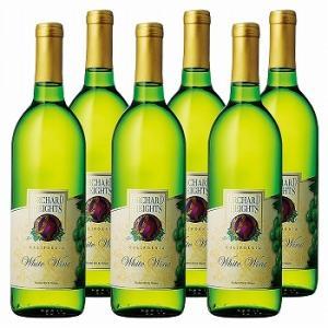 アメリカ お土産 土産 おみやげ オーチャードハイツ 白ワイン 6本セット 通販 arigatou-nuts