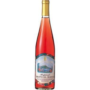 ハワイ アメリカ お土産 土産 おみやげ トロピカルワイン フルーツワイン 通販 arigatou-nuts