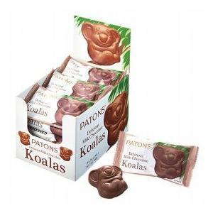 ペイトンズ コアラチョコレートツインパック 18袋セット (オーストラリア お土産 オーストラリア 土産) 通販|arigatou-nuts