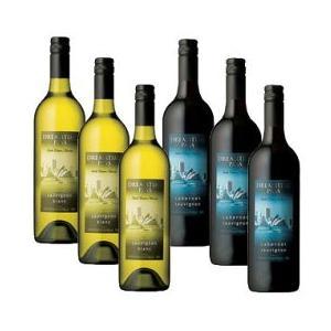 オペラハウス 赤ワイン&白ワイン ドリームタイムパス 各3本セット(オーストラリア お土産 オーストラリア 土産) 通販|arigatou-nuts