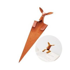 オーストラリア お土産 土産 おみやげ カンガルー ハンドメイドブックマーク(オーストラリア お土産) 通販|arigatou-nuts