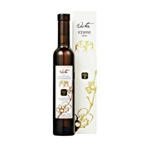 ヴィタ ヴィダル アイスワイン 甘口 200ml(カナダ お土産 カナダ 土産) 通販|arigatou-nuts