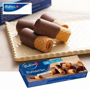 ドイツ お土産 土産 おみやげ バールセン ウエハーロールミルク 12箱セット 通販|arigatou-nuts