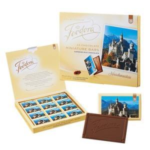 ドイツ お土産 土産 おみやげ フェオドラ チョコレート 通販|arigatou-nuts