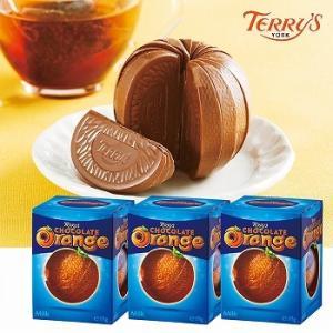 イギリス お土産 土産 おみやげ イギリス テリーズチョコレート オレンジ ミルク 3箱セット 通販|arigatou-nuts