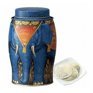 ウィリアムソン エレファントティー 紅茶 アールグレイ ティーバッグ(イギリス お土産 イギリス 土産) 通販|arigatou-nuts