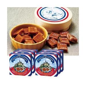 フランス お土産 土産 おみやげ フランス 塩キャラメル 6個セット 通販|arigatou-nuts