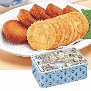 フランス お土産 土産 おみやげ ブルターニュマップクッキー 通販