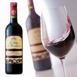フランス お土産 土産 おみやげ 赤ワイン ル・シェ・ド・ボルドー 赤 通販|arigatou-nuts