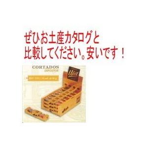 スペイン お土産 土産 おみやげ スペイン コルタドスミニチョコレート 18箱セット 通販|arigatou-nuts