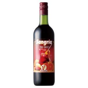 スペイン お土産 土産 おみやげ サングリア ティオ デラホータ 通販|arigatou-nuts