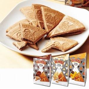 スペイン お土産 土産 おみやげ トライアングル チョコウエハース 3種セット 通販|arigatou-nuts