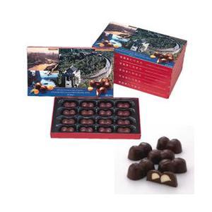 中国マカデミアナッツチョコレート 8oz(海外 台湾 お土産 おみやげ 土産 みやげ)|arigatou-nuts