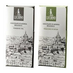 ルキーノ モディカチョコレート 2種セット(イタリア お土産 イタリア 土産) 通販|arigatou-nuts