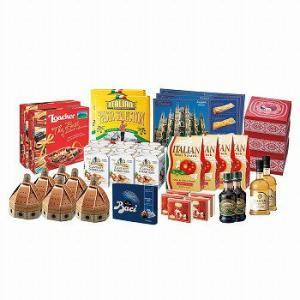 イタリア お土産 土産 おみやげ イタリアボリュームパック まとめ買いお得セット 通販|arigatou-nuts