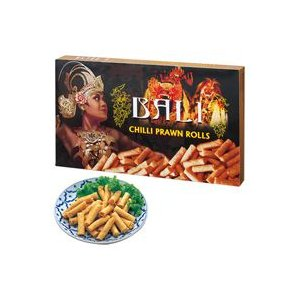バリ お土産 土産 おみやげ バリ チリプラウンロール 通販|arigatou-nuts