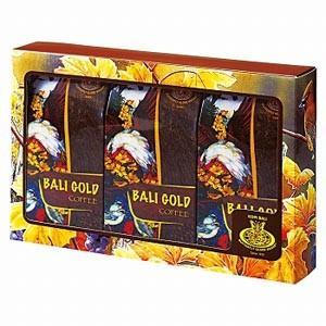 バリ お土産 土産 おみやげ バリコーヒー 3袋 通販|arigatou-nuts