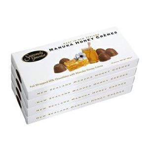 マヌカハニー クリーム チョコレート 4箱セット(ニュージーランド お土産 ニュージーランド 土産) 通販|arigatou-nuts