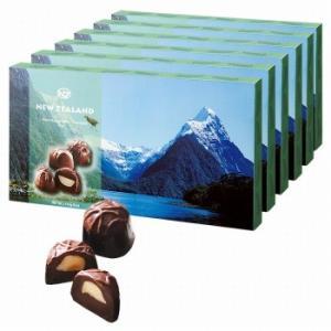 ニュージーランド お土産 土産 おみやげ ニュージーランドマカデミアナッツチョコレート 6箱セット 通販|arigatou-nuts