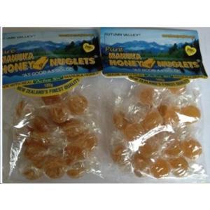 ニュージーランド お土産 土産 おみやげ マヌカハニーキャンディー 2袋 通販|arigatou-nuts