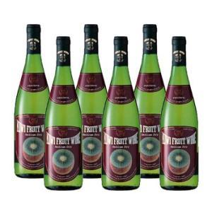 ニュージーランド お土産 土産 おみやげ キウイフルーツワイン 6本セット 通販|arigatou-nuts