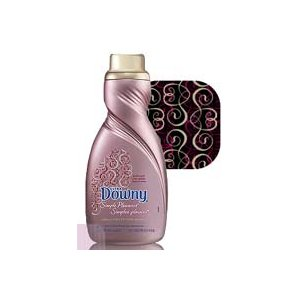 (Downy ダウニー)ダウニー 柔軟剤 シンプルプレジャー ラディアンス ピンクオパール 27oz(downy)|arigatou-nuts