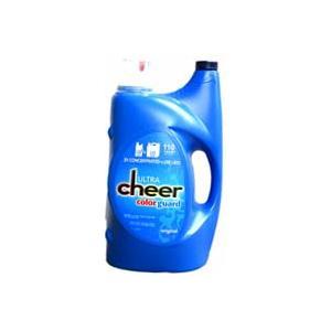 チア液体 5.02L(2倍濃縮) (cheer)|arigatou-nuts