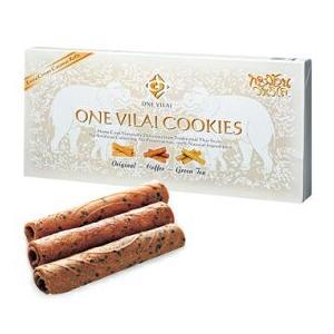タイ ロールクッキー(タイ お土産 タイ 土産) 通販|arigatou-nuts