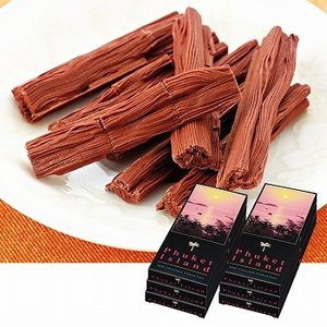 タイ お土産 土産 おみやげ プーケット ミルクチョコ 6箱セット 通販|arigatou-nuts