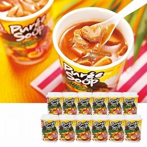 タイ お土産 土産 おみやげ トムヤムマッシュルームスープ 12個 通販|arigatou-nuts
