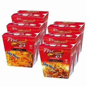 タイ お土産 土産 おみやげ タイ インスタントヌードル 2種6箱セット 通販|arigatou-nuts
